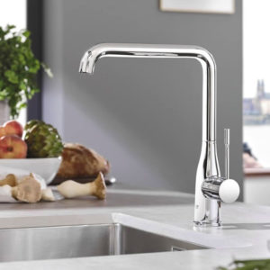 Grohe Essence inclusief montage