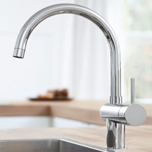 GROHE Minta | inclusief montage