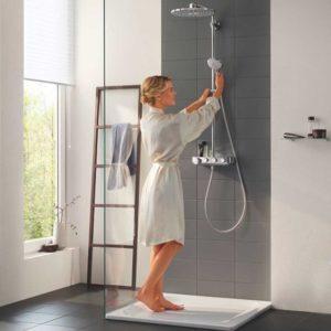 badkamerkraan inclusief montage jouw kraan