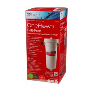 OneFlow OFPSYS incl. montage